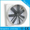 Ventilateur d'échappement en fibre pour Warehousem, Greenhouse et Poultry House