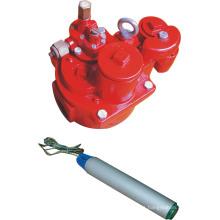 Submerible Pump