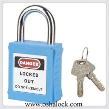 Mini Safety Padlock Lockout
