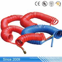 Tuyau d'unité centrale de matériaux isolants électriques bon marché de ressort