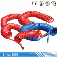 Cheap Electrical Insulating Materials Spring Coil PU Hose