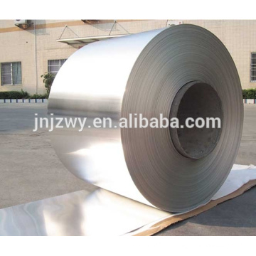 0,08-1,6 mm de espessura 5754 Bobinas de alumínio / rolo