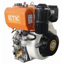 Soundproof 12HP Diesel Engine (ETK188F)