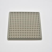 Gray Blister Tray für Elektronik