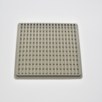 Grey Blister Tray for Electronics