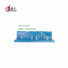 Éliminateur de dérive de remplissage de tour de refroidissement par l'eau, solvant d'eau de PVC