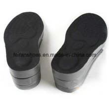 Latest High Quality 3 Layer PU Increase Height Insole (FF505-10)