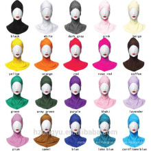 sombrero musulmán hermoso hijab musulmán tapa mujeres