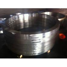 Anéis forjados quentes Scm440 / forjando as peças