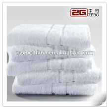 Serviette de bain en coton 100% ou serviette de bain