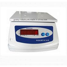Electronic Digital Waterproof Weighing Table Top Scale 30kg