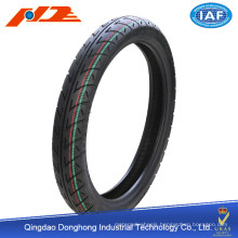High Quality Motorcycle Tire 3.00-17 Super Weight 6pr/8pr Fashion Pattern
