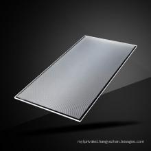 LED light guide plate (LGP)