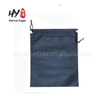 sac non tissé de cordon de tirage en couleurs d'impression numérique pour l'événement promotionnel