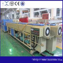 A melhor maquinaria plástica da máquina da extrusão da extrusora da tubulação do PVC com preço inferior