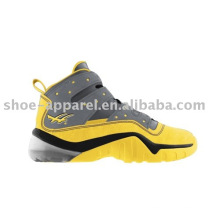 Los más nuevos hombres zapatillas de baloncesto
