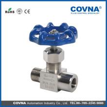 1 1/2 válvula de agulha do carburador válvula de agulha válvula de agulha de gás desenho