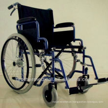 Height adjustable wheelchairs BME4619-B