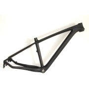 Wearable Lightweight Carbon Fiber Bike Frame