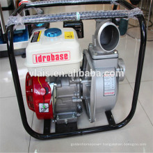 The best selling supplier 5.5hp gasoline water pump