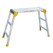 Working Platform with Thick Durable