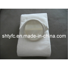 Tela De Filtro De Fieltro De Aguja Resistente A Alta Temperatura Tyc-0076