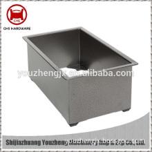 Steel Holder for Knock Box