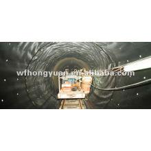 PVC Tunnel Waterproofing Membrane