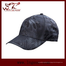 Airsoft militar parche béisbol sombrero estilo Kryptek