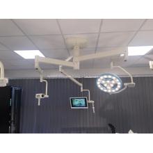 Lampe LED de chambre d'hôpital de type creux
