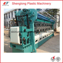 "Double Needle-Bars Warp Knitting Machine for Vegetable Bag (SL-170"")"