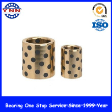 Stahlmessing-Quadrat-Bush-Paar gesinterte Bronze Bushing