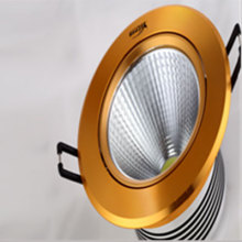 Higher Luminous Efficiency COB Down Light