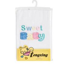 Wholesale acrylic sweet baby shawl