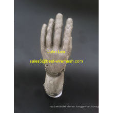 Safety Metal Stainless Steel Gloves