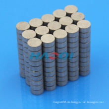 Hochleistungs-China-Samarium-Kobalt-Scheibenmagnet