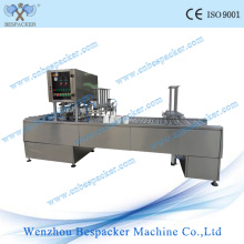 Máquina de Sellado Automático de Taza de Embalaje Automático