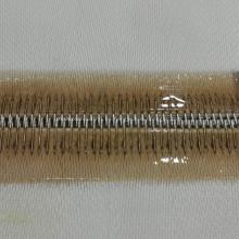 Cinturón de malla de secado de maquinaria alimentaria