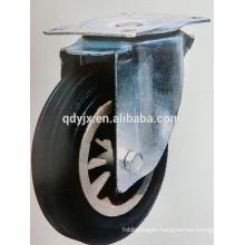 """castor wheel 6"""""""
