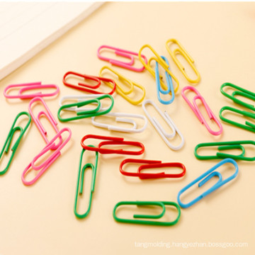 High Quality Office Supplies Pins Clip Bands  Set Pins Clip/plastic injection mould