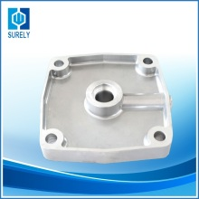 Ordered Processing Precision for Aluminum Die Casting
