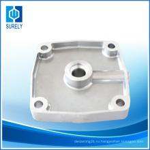 Части прецизионного клапана Алюминиевое литье под давлением