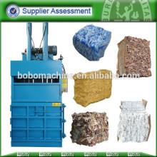 Compactadora de residuos permanente e inteligente