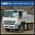 Caminhão basculante de Isuzu Qingling Vc46 / caminhão de caminhão basculante 8X4