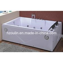 Bañera simple común (OL-642)
