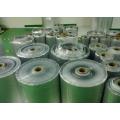 Rouleau de papier d'aluminium pharmaceutique