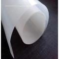 Белый цвет HDPE геомембраны
