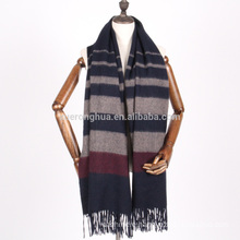 Inner Mongolia wool scarves factory