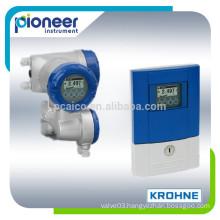 Krohne Mag Flow meter
