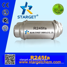 2015 new high pure 99.69% refrigerant gas r245fa for sale with best price